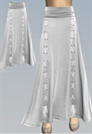 Steampunk Adjustable Skirt