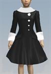 1950s Inspired Coat