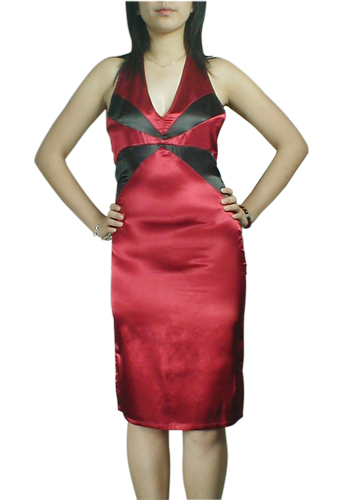 33974 largeF Red Dresses