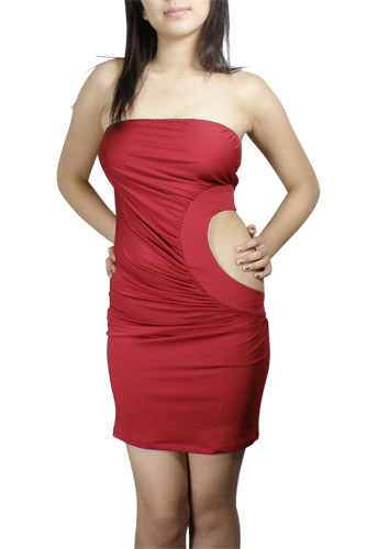 34934 largeF Red Dresses