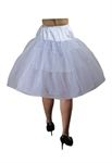 Organza Petticoat