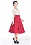 Rockabilly Swing Skirt