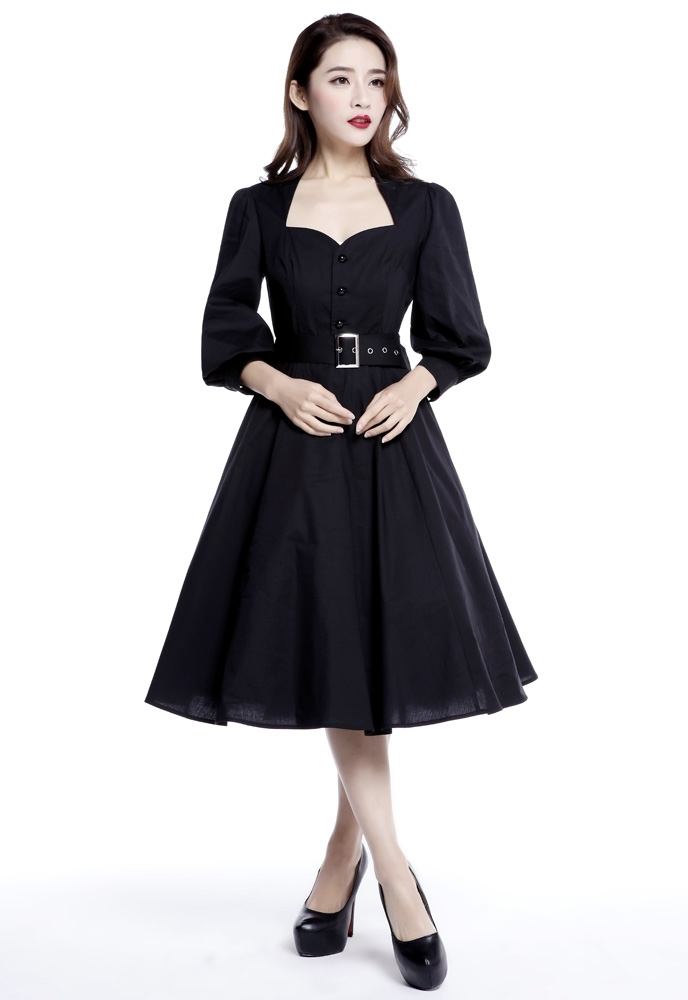 No.7120 Dress