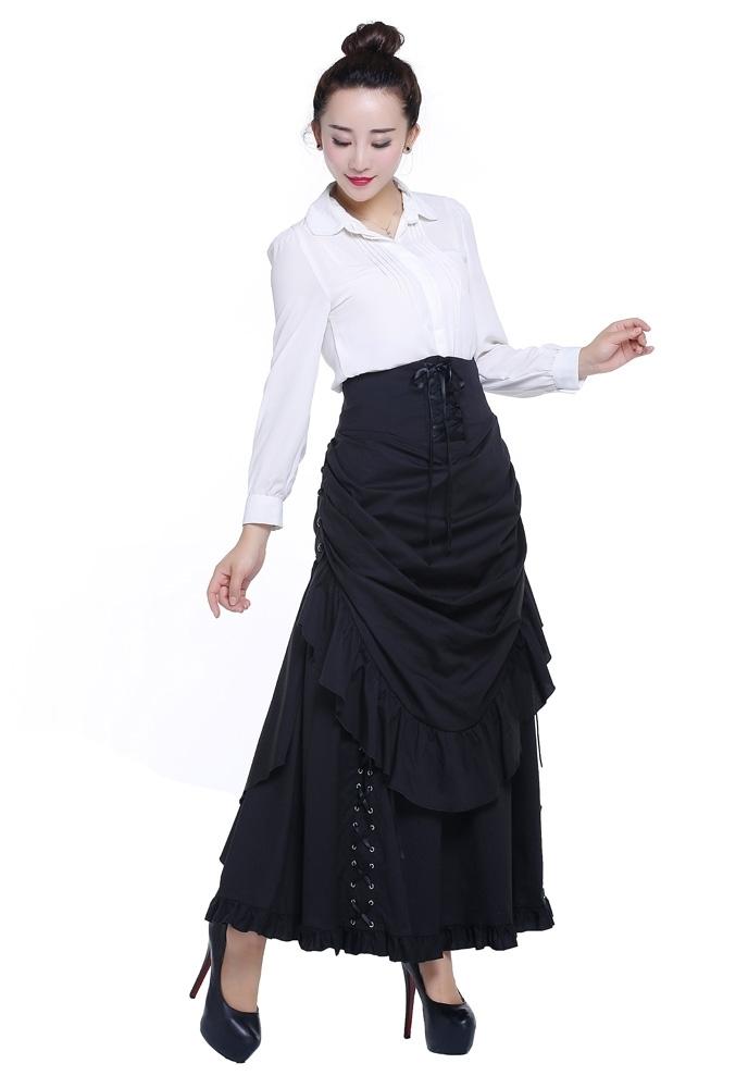 No.7153 Skirt