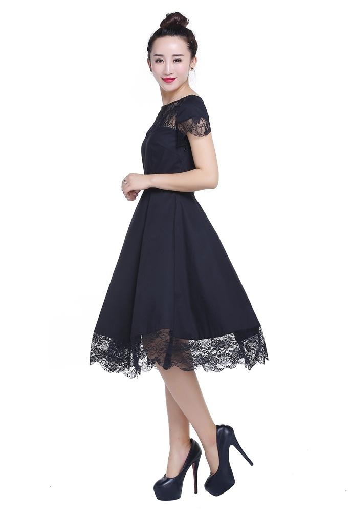 No.7160 Dress