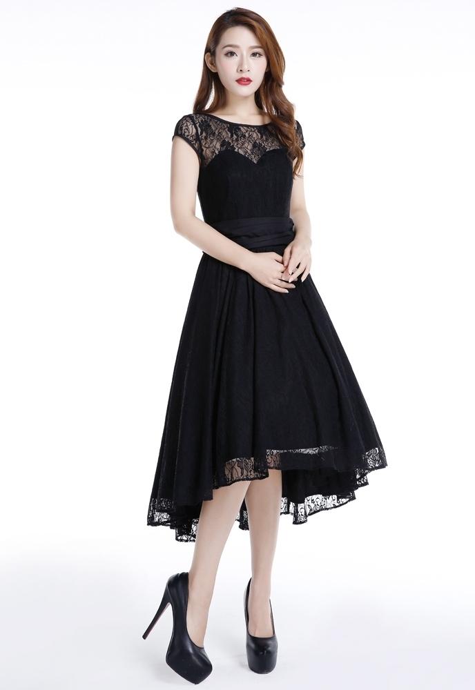 No.7285 Plus Size Dress