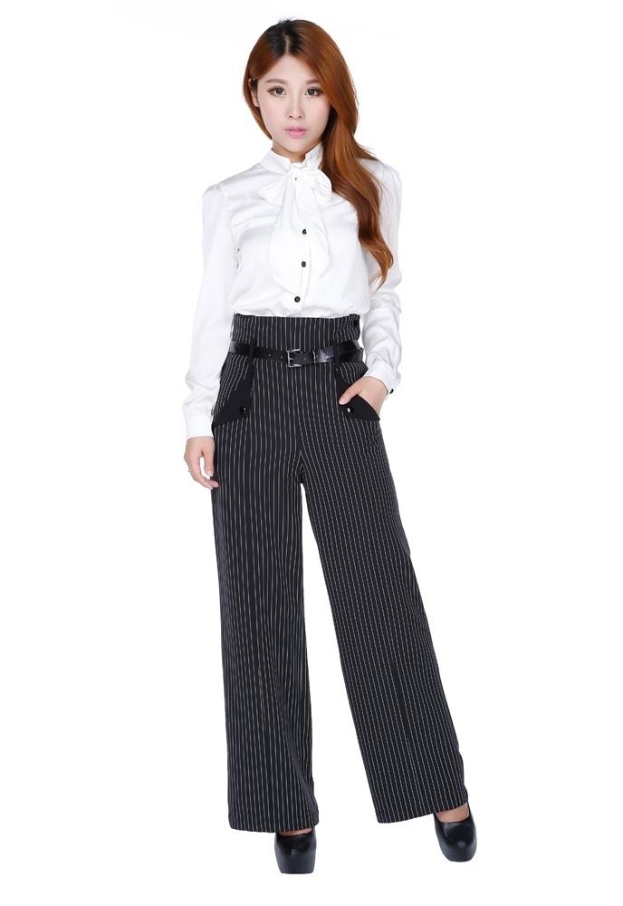 No.729X Plus Size Pants