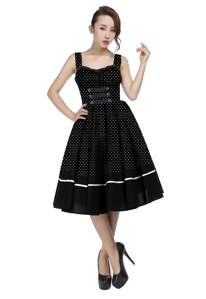 No.730S Plus Size Dress