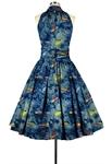 No.781S Plus Size Dress