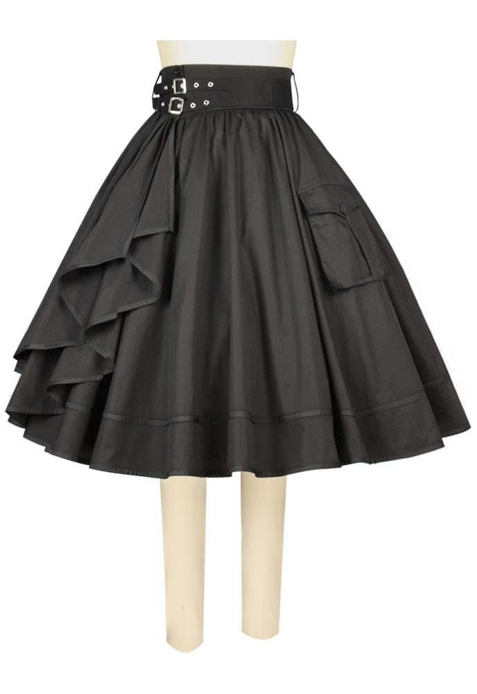 No.7843 Skirt