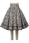 No.784Q Skirt