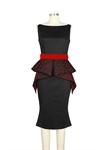 Dimensional Dress