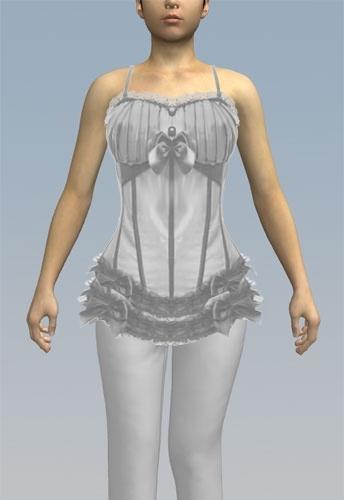 corset a4
