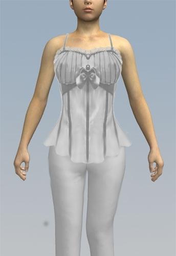 corset 20