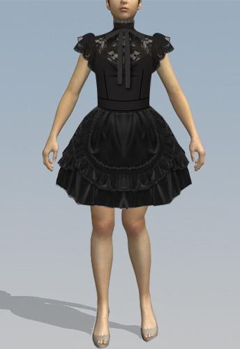 Skirt change