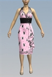 Atomic Kitten Dress