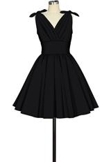 8312/8313 Dress