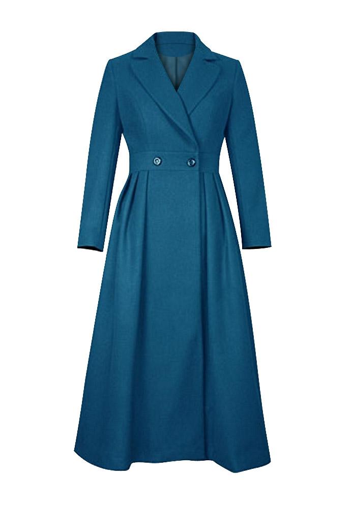 P2343 Plus Coat