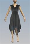 Shorter Sleeve dress