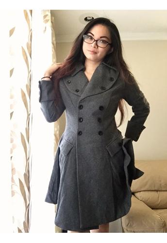 No.7042 Coat