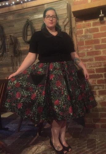 No.764M Dress