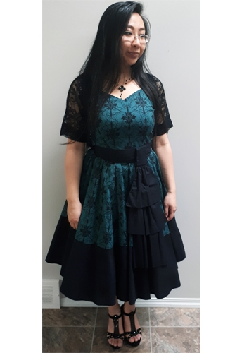 No.702A Dress
