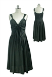 Vintage Inspired Party Dress
