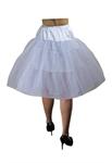 Plus-Size Petticoat