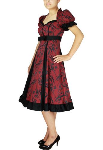 Sweet Pinup Dress