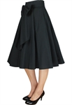 Plus Size 1950s Circle Skirt