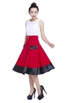 No.7008 Plus Size Skirt