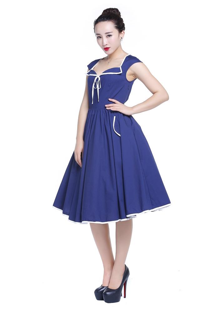 No.7015 Plus Size Dress