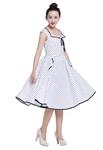 No.701S Plus Size Dress
