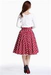 No.705X Plus Size Skirt