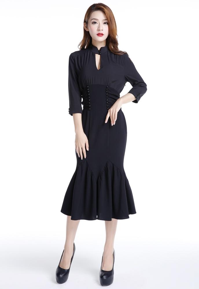 No.7060 Dress
