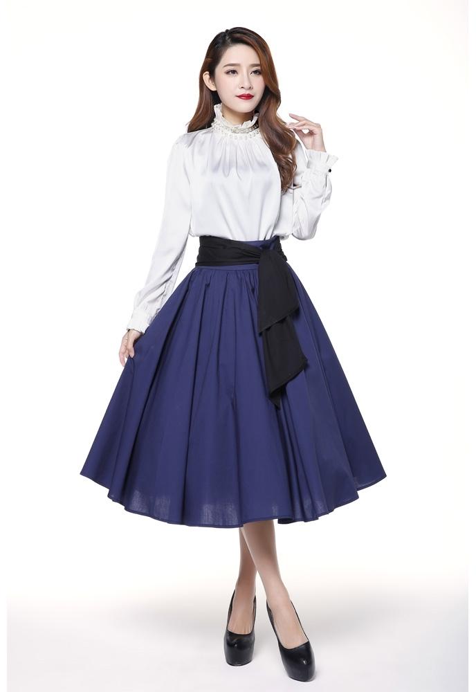 No.7073 Skirt