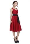 No.7075 Plus Size Dress