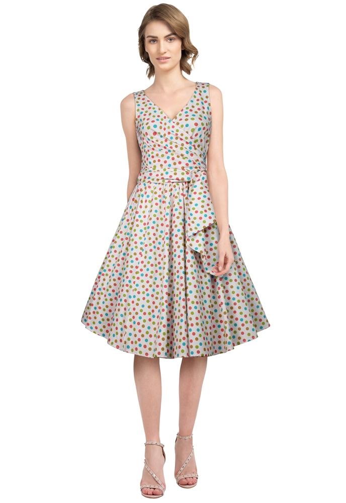 No.707A Dress
