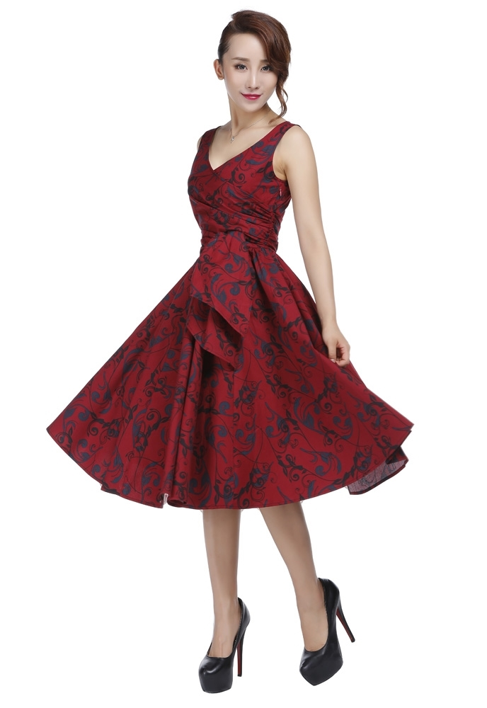 No.707M Dress