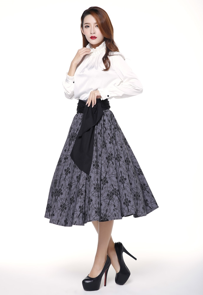 No.707Q Skirt