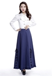 No.7158 Plus Size Skirt