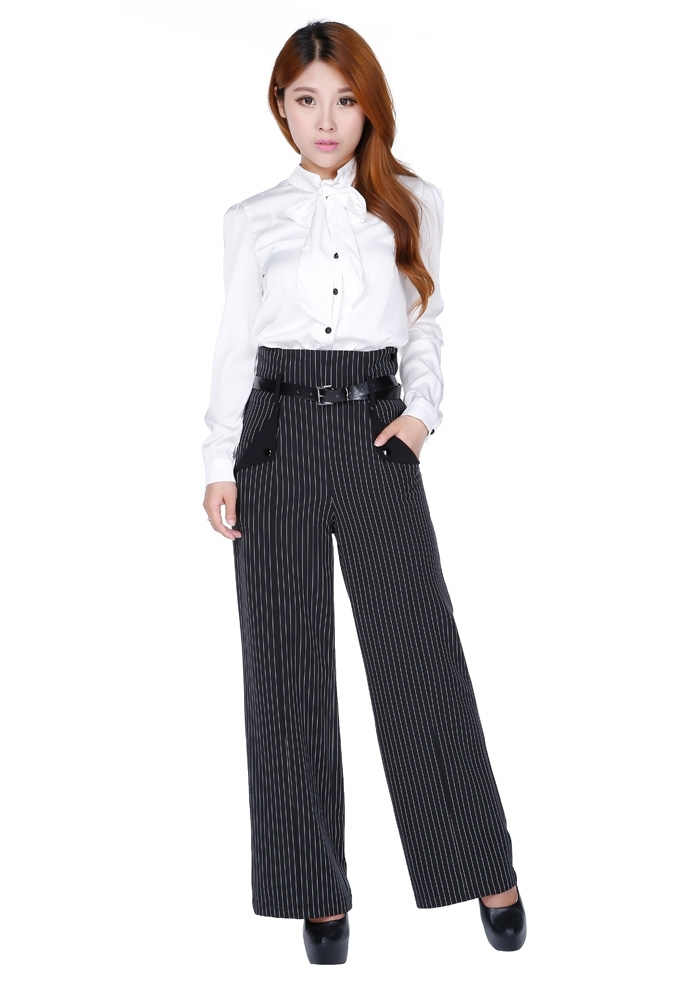 No.729X Plus Size Pants