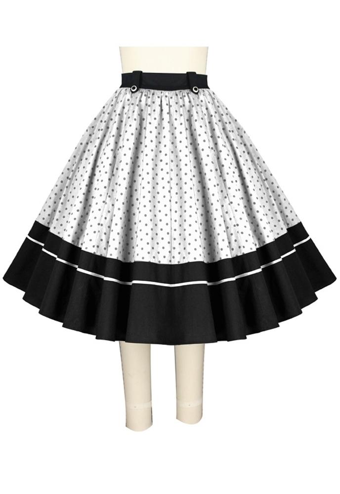 No.730Q Skirt