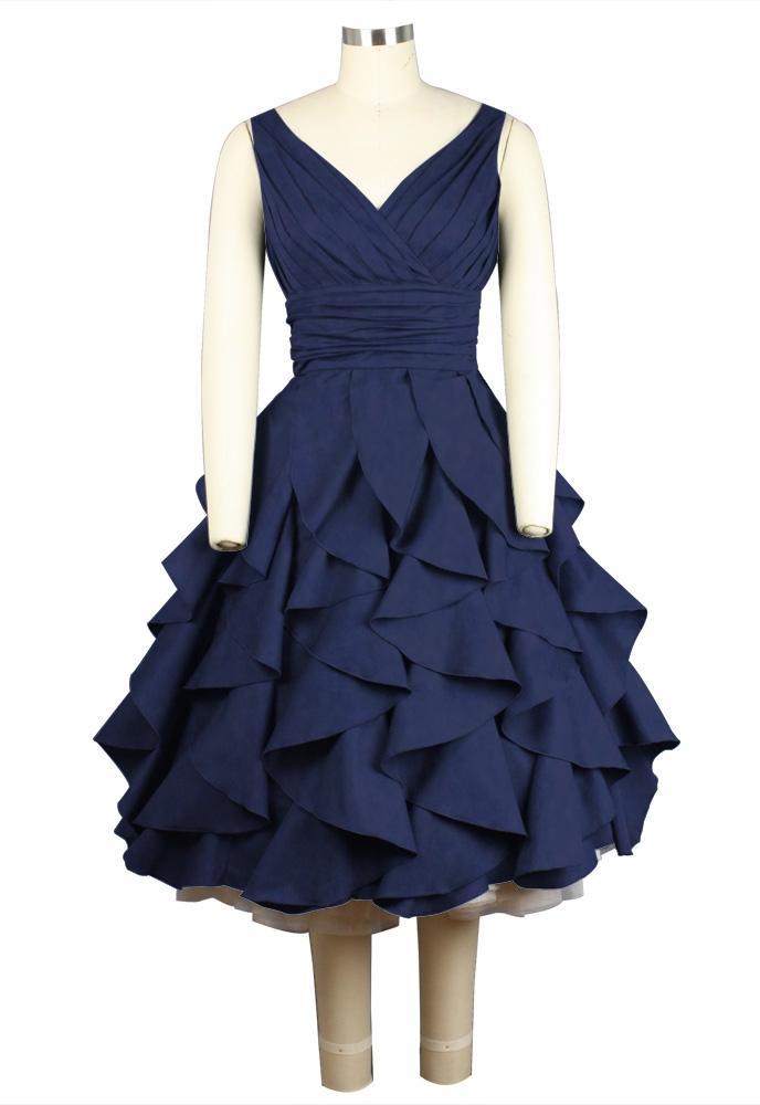 No.732A Dress