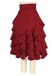 No.732J Plus Size Skirt