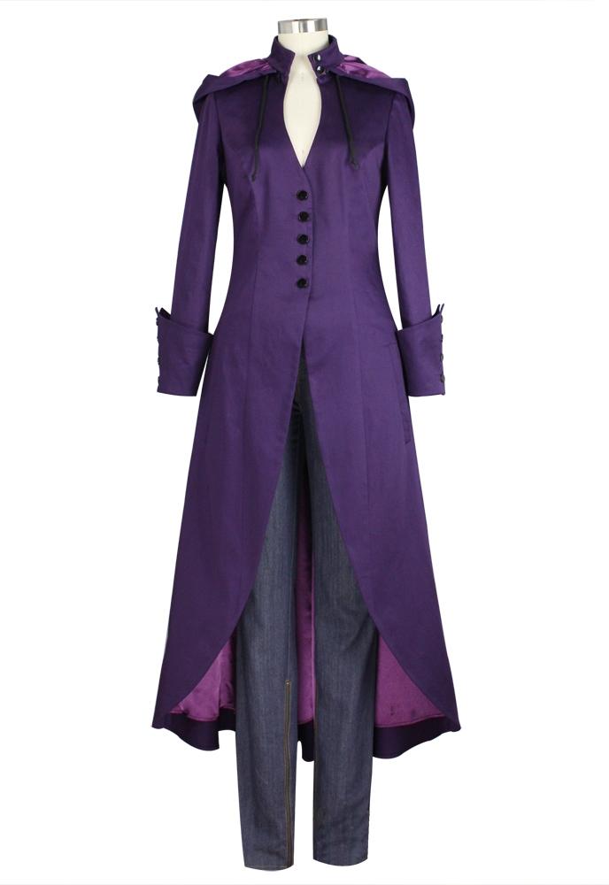 No.7582 Coat