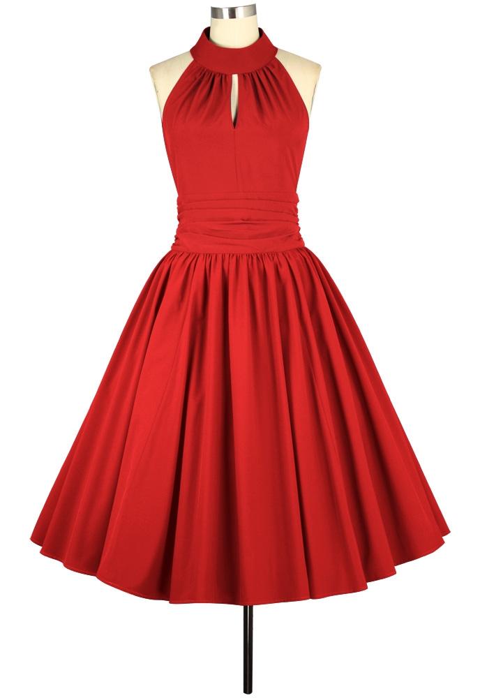 No.7815 Plus Size Dress