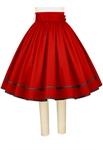 No.7848 Plus Size Skirt