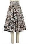 No.784X Plus Size Skirt