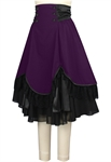 No.7878 Plus Size Skirt